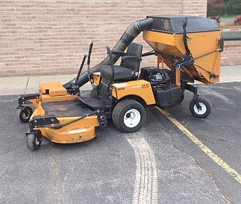 Woods 6170 Riding Mower For Sale