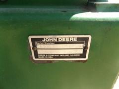Forage Harvester-Pull Type For Sale:  1993 John Deere 3950