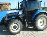 Tractor For Sale: 2013 New Holland Powerstar 4.75, 75 HP