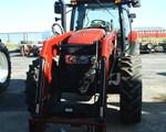 Tractor For Sale: 2013 Case IH Maxxum 125, 125 HP
