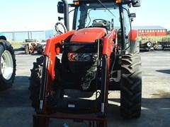 Tractor For Sale:  2013 Case IH Maxxum 125 , 125 HP