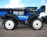 Sprayer-Self Propelled For Sale: 2013 New Holland SP.240F, 240 HP