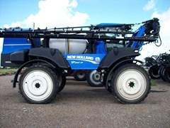 Sprayer-Self Propelled For Sale 2013 New Holland SP.240F , 240 HP