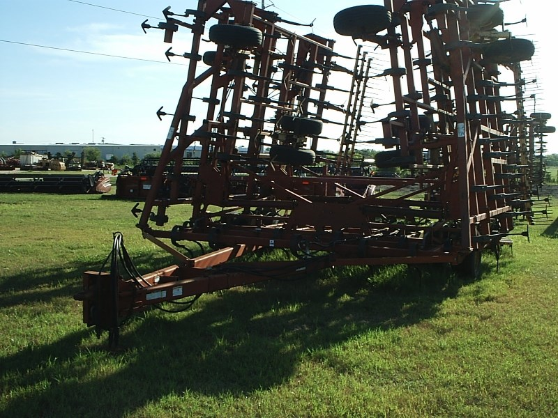 2009 Krause 5655 Field Cultivator For Sale