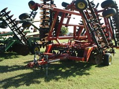 Disk Harrow For Sale:  2010 Sunflower 1435-29