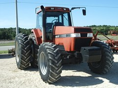 Tractor For Sale:  1998 Case IH 8950 , 225 HP