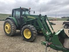 Tractor For Sale:  2008 John Deere 7330 , 125 HP