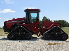 Tractor For Sale 2001 Case IH STX375 , 375 HP