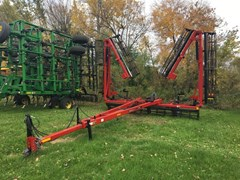 Field Cultivator For Sale:  2013 Case IH 110