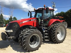 Tractor For Sale 2017 Case IH Magnum 250 , 250 HP