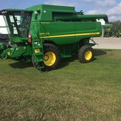 Combine For Sale 2011 John Deere 9570 STS