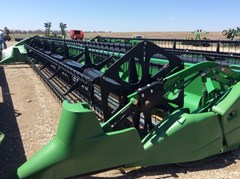 Header-Auger/Flex For Sale:  2012 John Deere 630F