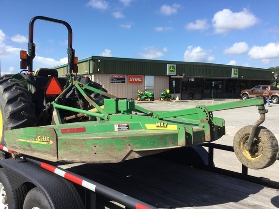 John Deere MX7 Rotary Cutter For Sale