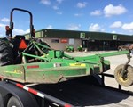 Rotary Cutter For Sale:  John Deere MX7
