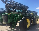 Sprayer-Self Propelled For Sale: 2008 John Deere 4930