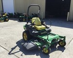 Riding Mower For Sale:  John Deere Z757