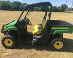Utility Vehicle For Sale: 2016 John Deere XUV 590I