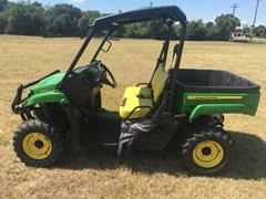 Utility Vehicle For Sale:  2016 John Deere XUV 590I