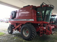 Combine For Sale:  2008 Case IH 2377 , 250 HP