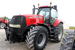 Tractor For Sale 2007 Case IH Magnum 310