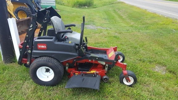 2014 Toro Titan 48 Riding Mower For Sale