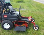 Riding Mower For Sale: 2014 Toro Titan 48