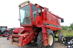 Combine For Sale IH 1460