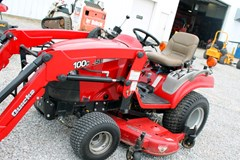 Tractor For Sale 2007 Case IH DX25E , 25 HP