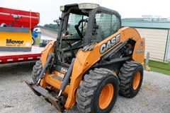 Skid Steer For Sale 2012 Case SV250 , 76 HP