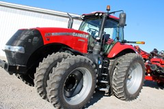Tractor For Sale 2017 Case IH Magnum 310 , 265 HP