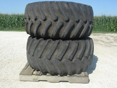Wheels and Tires For Sale Firestone 30.5x32