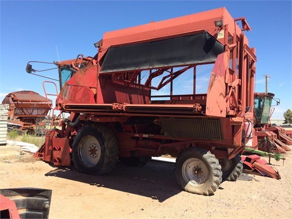 1991 Case IH 2022 Cotton Picker For Sale