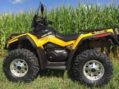 ATV For Sale 2010 Can-Am 2010 OUTLANDER 800XT EFI POWERSTEERING