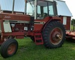 Tractor For Sale: 1978 International 1086