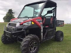 Utility Vehicle For Sale 2015 Polaris 2015 RANGER XP 900EFI EPS