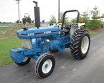 Tractor For Sale: 1991 Ford 5610 SPECIAL II, 72 HP