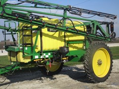 Sprayer-Pull Type For Sale 2010 Fast 9420