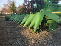 Header-Corn For Sale:  2003 John Deere 1293