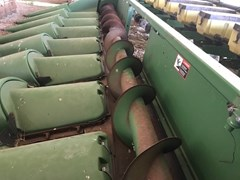 Header-Corn For Sale:  2002 John Deere 893