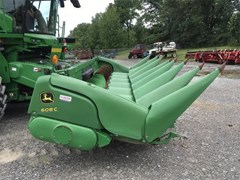 Header-Row Crop For Sale 2008 John Deere 608C
