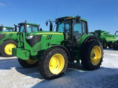Tractor For Sale 2015 John Deere 6150M , 150 HP
