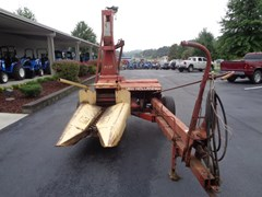 Forage Harvester-Pull Type For Sale 1977 New Holland 718
