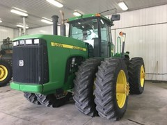 Tractor For Sale:  2000 John Deere 9400 , 425 HP