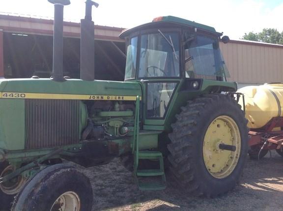 1976 John Deere 4430 Tractor For Sale