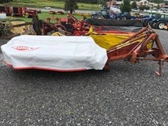 Disc Mower For Sale 1995 Kuhn GMD500