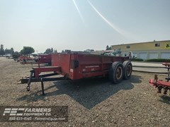 Manure Spreader-Dry For Sale International 575