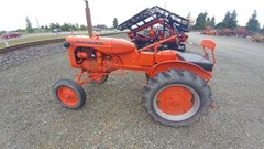 Tractor For Sale 1950 Allis Chalmers B , 39 HP
