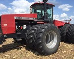 Tractor For Sale: 1996 Case IH 9380, 400 HP