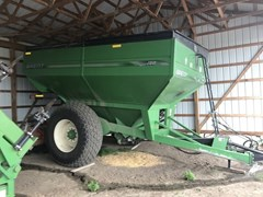 Grain Cart For Sale 2004 Brent 780