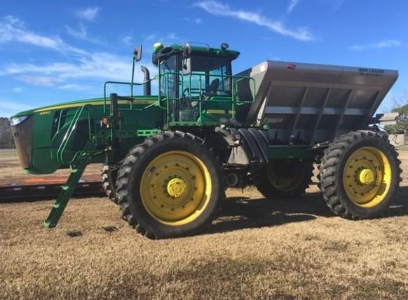 2012 John Deere 4940 Fertilizer Spreader For Sale